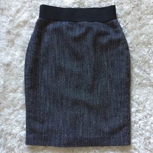 Express Work Pencil Skirt